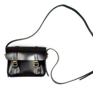 COPY - Dr. Martens Leather Purse
